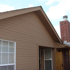 Exterior Painting in Midwest City, Oklahoma