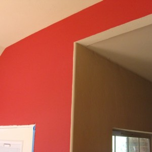 Interior Painting in Norman, Oklahoma